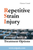 Book Repetitive Strain Injury: Personal Story & Treatment Options